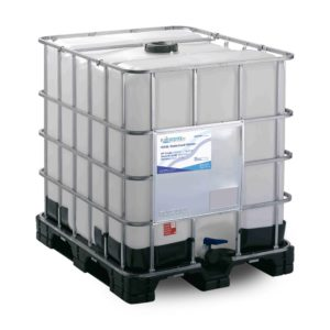 deionised water bulk