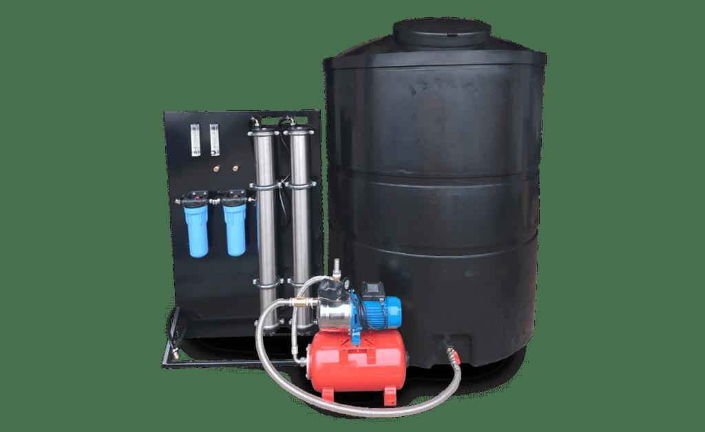 Bespoke Water Generator
