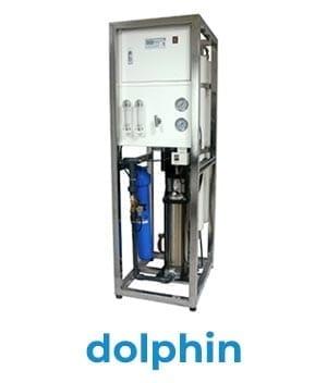 Pure Water Generator