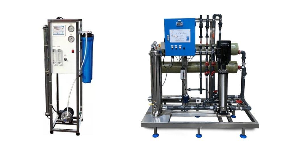 Reverse Osmosis Generator, Deionised Water System, RO Machine