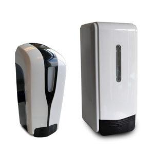 wall dispenser